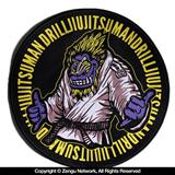 93 Brand Mandrill Gi Patch